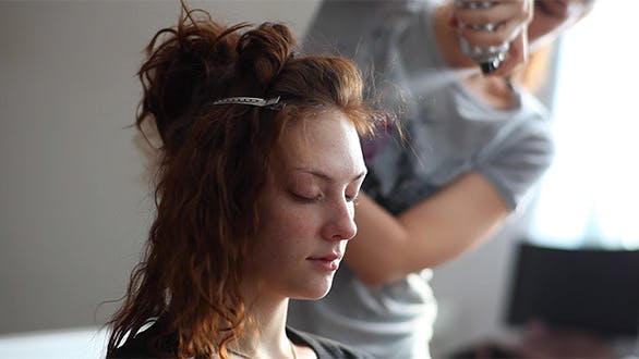 Cover Image for Hairstyle
