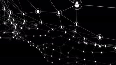 Visionary People Network Linking and Connection