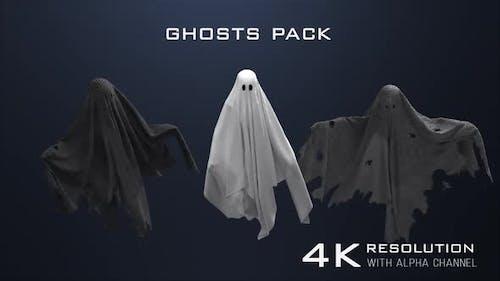 Geisterpaket
