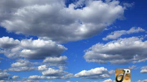 Clouds Pack 4K and Full HD
