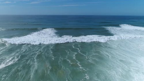 Waves Slow Motion