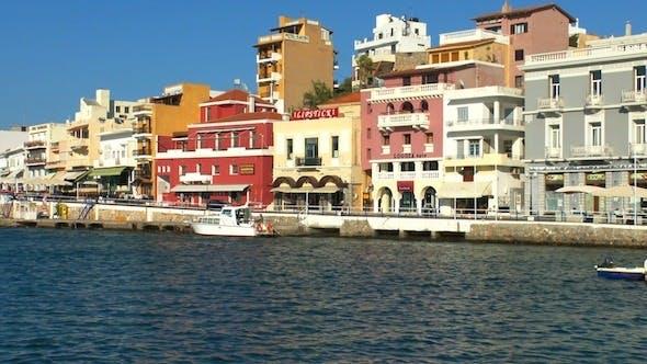 Thumbnail for Vintage Houses Of Touristic City, Agios Nikolaos 2
