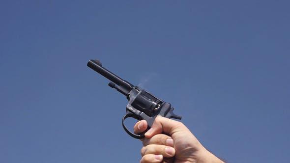 Thumbnail for Shooting Gun