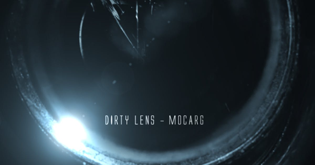 Download Dirty Lens by Mocarg
