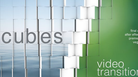 Thumbnail for Cubes - Transition