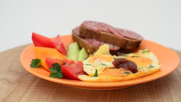 Thumbnail for Breakfast 3