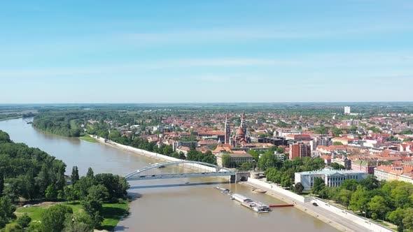 Thumbnail for River Tisza