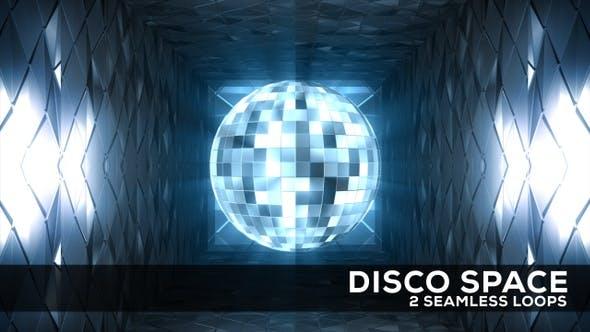 Thumbnail for Disco Space