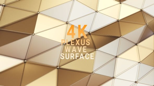 Plexus Wave Surface