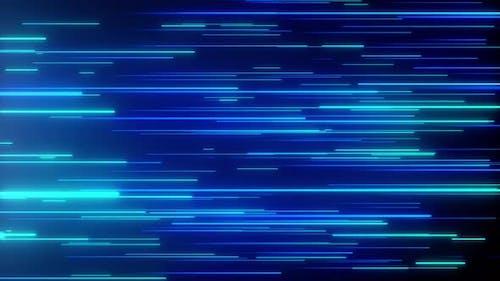 Neon-Datenfluss