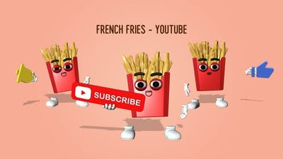 French Fries - Youtube
