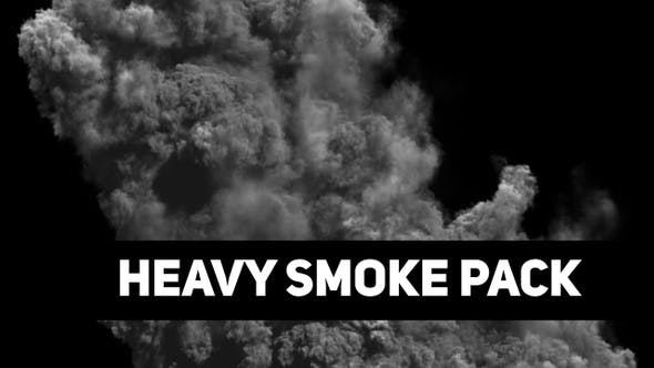 Thumbnail for Heavy Smoke Emissions Pack