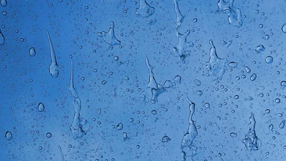 Cover Image for Dancing Water Drops