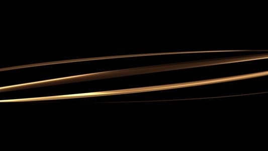 Cover Image for Golden Threads - Full HD Loop