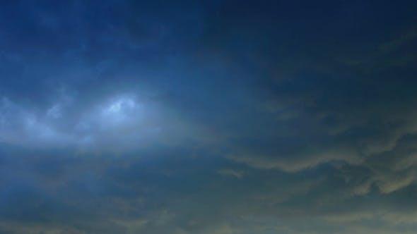 Thumbnail for Storm Cloudscape 2