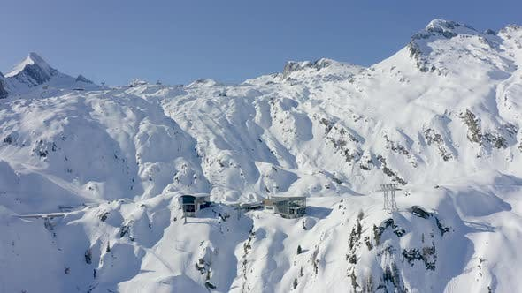 Skii Lift