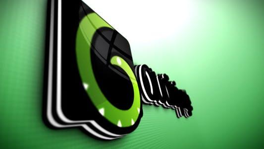 Thumbnail for Logo con estilo.