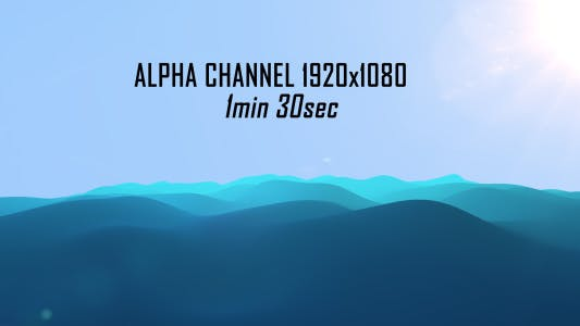 Thumbnail for Blue Sea Motion