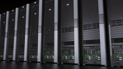 Server 4K