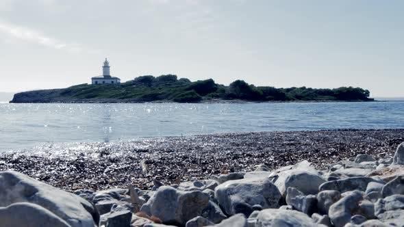 Thumbnail for Mittelmeerküste Ozean Natur Reiseziel Blick