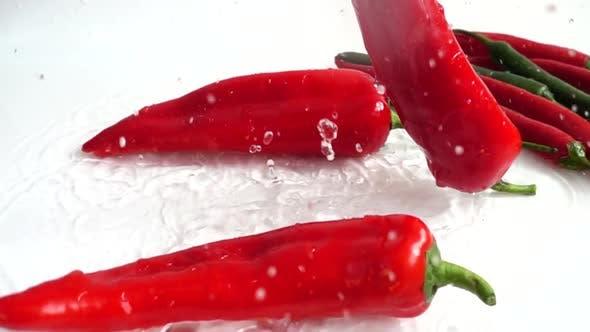 Capi Pepper