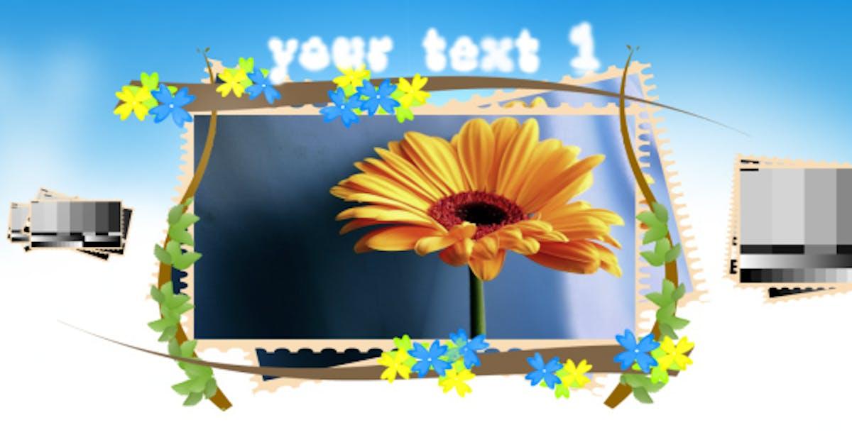 Download Photo Cloud Slideshow by gfxmotion