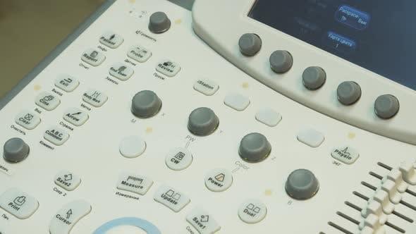 Thumbnail for Medical Equipment, Ultrasound Machine