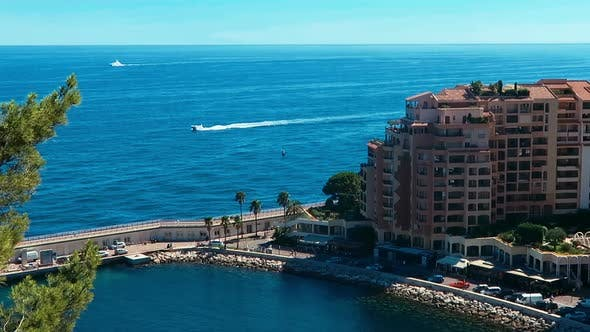 Thumbnail for The Seafront Of Monaco 2