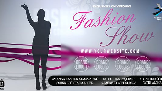 Thumbnail for Fashion Show Promo for Your Boutique