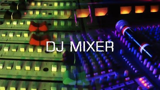 Thumbnail for Dj Mixer