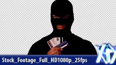 Thief Of Credit Cards