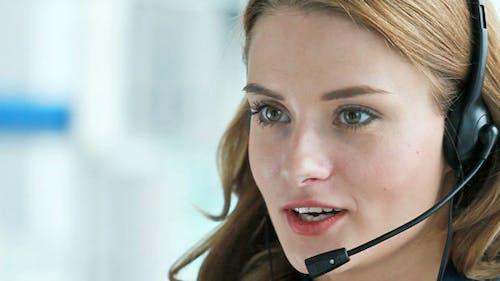 Telecom Lady