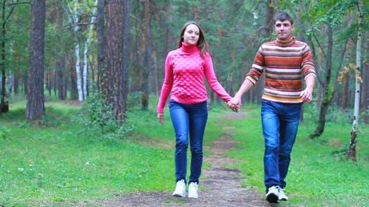 Thumbnail for Romantic Walk