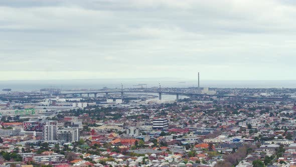 Thumbnail for Westgate Views Melbourne