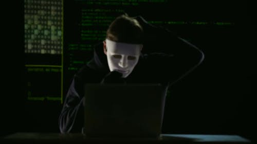 Anonymous Changing Electronic Database, Falsification in Elections, Vote Rigging