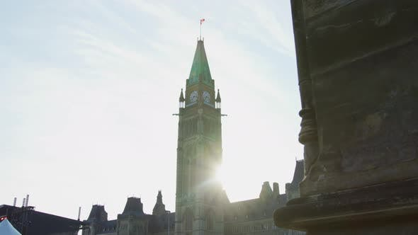 Thumbnail for Tower of Victory and Peace, Ottawa