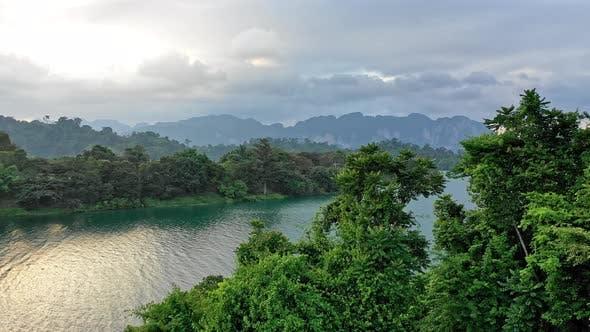 Thumbnail for Cheow Lan Lake