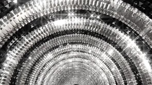 Silver Hallway