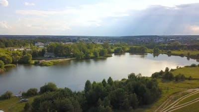 Town Lake Nature