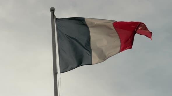 Thumbnail for France Flag