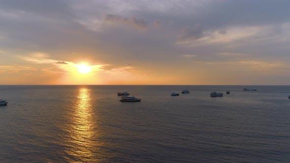 Thumbnail for Sun Over Ships
