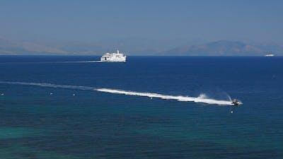 Sea Ferry