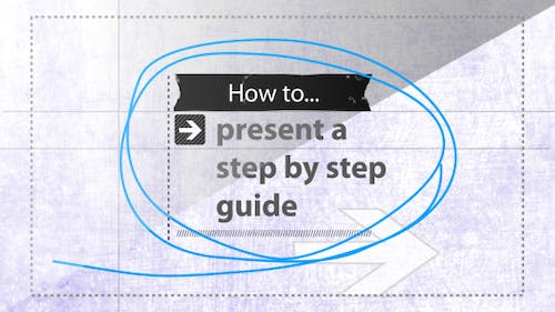 How To - Step by Step Guide