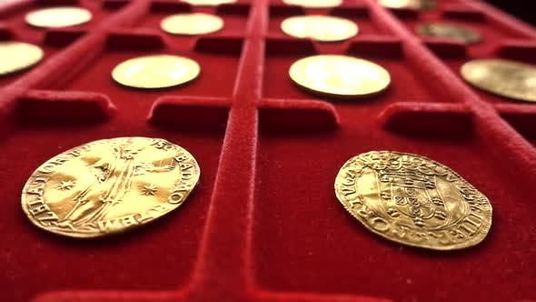 Gold Coins of Portuguese Discoveries
