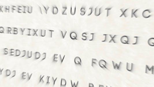 Thumbnail for Письма Логотип раскрывает