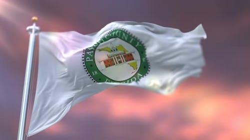 Pasco Flag, Loop