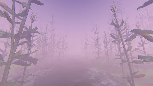Thumbnail for Fog And Forest