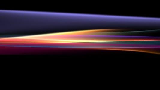 Thumbnail for Colorful Fantasy Waves - HD Loop
