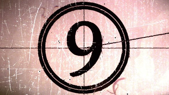 Thumbnail for Old Grunge Countdown