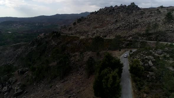 Thumbnail for Driving Canyon Road